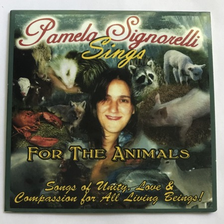 For The Animals (music CD)