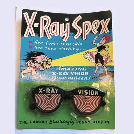 Original X-Ray Spex®